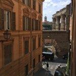Photo de The Inn At The Roman Forum