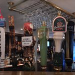 Great brews on tap!