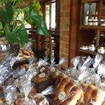 Photo of Golden Bread