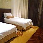 Photo de Grand Hotel Taipei