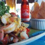 Photo de El Muelle Restaurant
