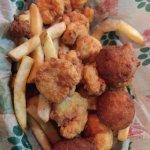 Bubbas fish shack
