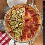 صورة فوتوغرافية لـ Pi Pizzeria