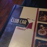 Foto de The Club Car Bar & Restaurant