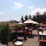 Photo de Four Seasons Hotel Istanbul at Sultanahmet