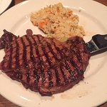 Foto de Saddle Creek Woodfired Grill