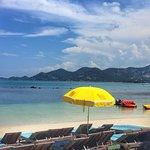 Ark Bar Beach Resort Foto