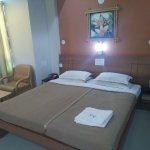 Photo de Hotel Sanman Deluxe