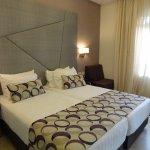 תמונה ממלון יהודה