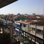 view of Battambang
