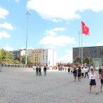Place Taksim - Gabriel Lothe