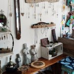 Interior of Urban Eclectic Jewelry