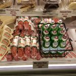 Delicious cakes, cheesecake burritos, specialty cheeses, hot & sweet soppressata!