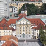 Photo of Ljubljana Castle