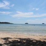 Kai Bae Beach Foto