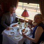 Photo de Venice Simplon-Orient-Express: Day Trips