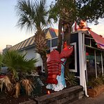 Lobster Pot Restaurant Foto