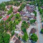 View Point Khoum Xieng Thong Boutique Villa