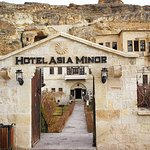 Photo of Asia Minor Hotel