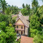 Great area Khoum Xieng Thong Boutique Villa
