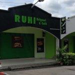 Ruhi Briyani & Grill