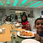 The Family Rendezvous at Radisson