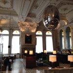 Grand Lobby Lounge