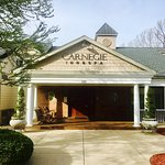Carnegie Inn & Spa Foto