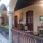Hotel CasAntica Foto