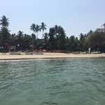 Zdjęcie Marron Sea View Resort