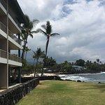 Photo de Kona Reef Resort