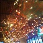 Photo de Razzoo's Cajun Cafe
