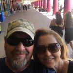 Really enjoyed the Santa Cruz boardwalk