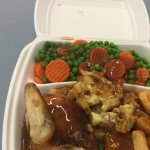 Camperdown Country Roasts & Salads