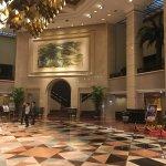 Foto de Xiyuan Hotel