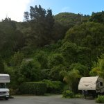Saddle Mountain RV Park Foto