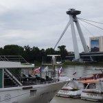 Foto de River Cruises