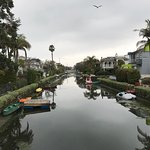 Photo of Venice Canals Walkway