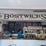 Bostwick's Chowder House