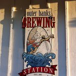 Photo de Outer Banks Brewing Station