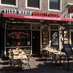 Photo of Villa Maria Restaurant-Amsterdam