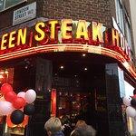 Photo of Angus Steakhouse - Praed St