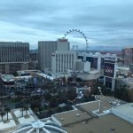 strip view from tower room