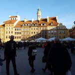 Old Town Market Square.