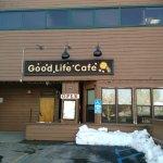 Photo de Good Life Cafe