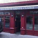 Foto de La Porte Sainte Claire