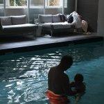 amazing pool felt so private with fantastic spa facilities