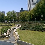 Photo of Utsubo Park