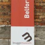 Foto di Belfry (Belfort) e Market Halls (Hallen)
