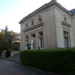 Photo de Novotel Chateau de Maffliers